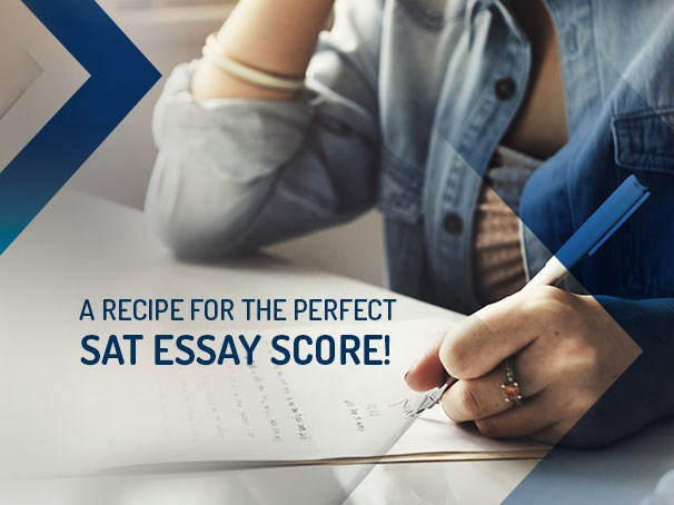 Nailing your SAT Essay