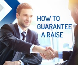 Knowing When to Ask for a Raise